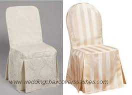 fabric chair covers chair covers with pleats damask chair covers striped chair covers