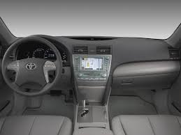 2009 toyota camry black 2007 toyota camry reviews and rating motor trend