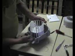 commercial extractor fan motor how to replace a fan motor in a cooker hood youtube