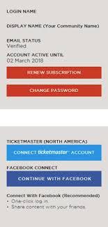 u2 fan club vip access new pre sale system coming and it u2 feedback