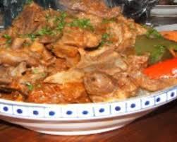 recette cuisine couscous tunisien recette couscous tunisien