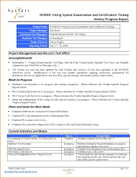 software development status report template software development status report template unique progress status