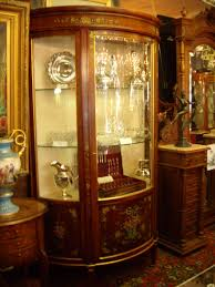 Curio Cabinets Pair Curio Cabinet 53 Astounding Rosewood Curio Cabinet Photo