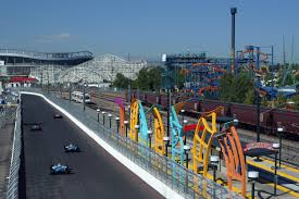Six Flags Denver Elitch Gardens Might Have To Move