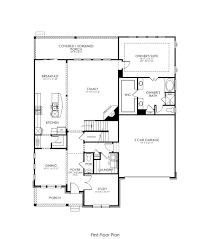 kendyll floor plan at chapel cove woodlands in charlotte nc