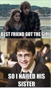 Ron Weasley Meme - harry potter memes ginny weasley wattpad