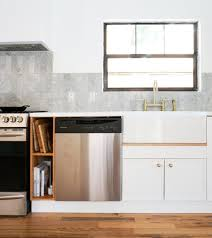 ikea kitchen cabinet with sink ikea apron sink cabinet hack collected eclectic