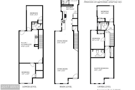 chic remodel 5 bedroom in ledroit park with in law suite