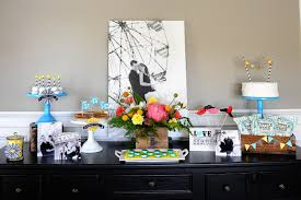 decoration for engagement party at home decor engagement party decorations ideas tables room design