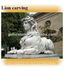 marble lions for sale great carved classice lion sculpture antique marble lion statues