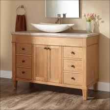 10 Inch Wide Bathroom Cabinet Kitchen Room Wonderful Vessel Sink Vanity Cabinet Only Bathroom
