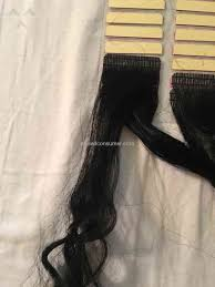 glam seamless hair extensions glam seamless total rip oct 13 2017 pissed consumer