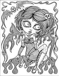 coloring book henna butterflies dragonflies chubbymermaid