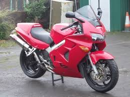 honda vfr 800 f sports touring motorcycle long mot delivery