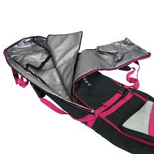pink bentley interior charles bentley 107l snowboard bag wheeled holdall available in