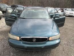 2001 buick century for sale in dallas georgia 30132