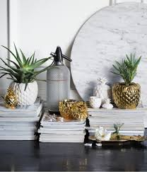 H M Home Decor Design Ideas Tropical Planters From Hm Home The New Beachy