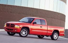 2003 dodge dakota information and photos zombiedrive