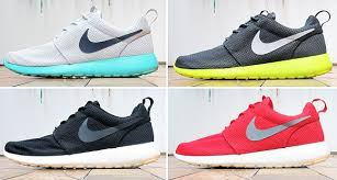 rosch runs nike roshe runs does it live up to the hype dime a dozen clothing