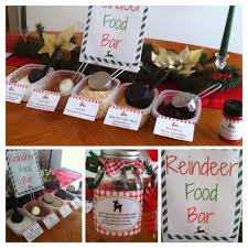 it u0027s a mom u0027s world reindeer food bar christmas at nanna u0027s