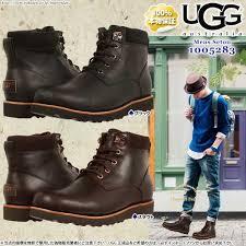 ugg boots australia mens importfan rakuten global market ugg genuine ugg s seton