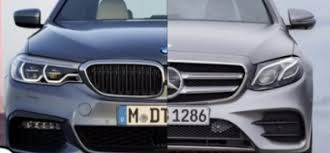 5 series mercedes design 2017 bmw 5 series vs 2017 mercedes e class dpccars