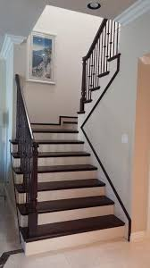 Banister Railing Installation Stair Railing Installer Laguna Niguel Ca Stair Remodelling