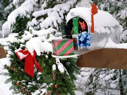 Mailbox Christmas Decorations by 26 Ideas To Dress Up Your Mailbox In A Fairy Tale Look For This