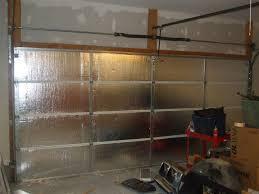 garage door insulated the blog of angelo