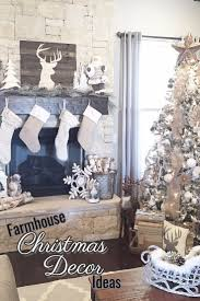 home decor home decorating ideas farmhouse christmas decor ideas