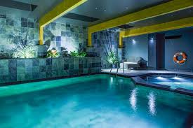 swimming pool room outdoor natural pools clear water revival swimming pool builders