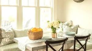overwhelming astonishing small kitchen table bench seating ideas