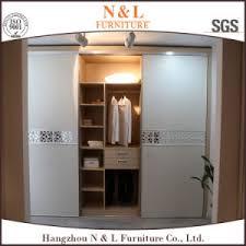 china wooden bedroom modern wardrobe sliding door china bedroom