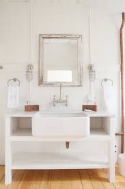 Country Cottage Bathroom Ideas Cottage Bathrooms With Beadboard Cottage Bathroom Ideas