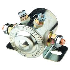 continuous duty solenoid spst 12v 85a cole hersee australia