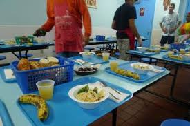 Soup Kitchens In New York by Federal Shutdown Could Impact Housing Health And Hunger In The