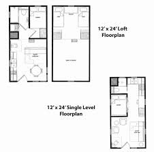 Cabin Floorplan 50 Awesome Small Cabin Floor Plans With Loft House Plans Design