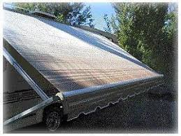 Hardtop Awnings For Trailers Rv Awning Ebay