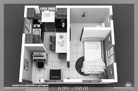 Modern House Floor Plans Free Small Modern House Plans One Floor