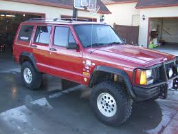 jeep cherokee sport 1991 jeep cherokee information and photos zombiedrive