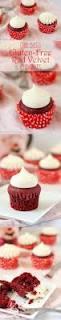 best gluten free red velvet cupcakes