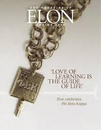 the magazine of elon spring 2010 by university communications issuu