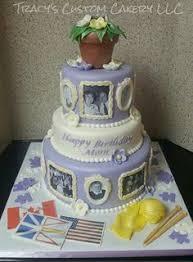 90th birthday cake for grandmother church street cakery
