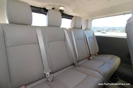 nissan van 12 passenger review 2013 nissan nv3500 hd sl 12 passenger van video the