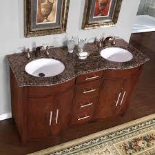 silkroad exclusive cambridge 58 u0027 u0027 double bathroom vanity set