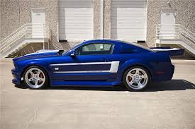 ford mustang 2005 price 2005 ford mustang gt platt payne signature edition 133523