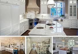 Top Kitchen Designs Top 38 Best White Kitchen Designs 2016 Edition Graphic World Co