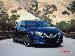 nissan maxima mpg 2016 2016 nissan maxima sr penalized for unsportscar like conduct