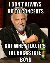 Backstreet Boys Meme - 077eec7069b3660733ec443872ae3aa8 jpg 608 758 pixels backstreet