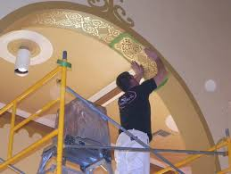 case study cathedral painters work miracles of craftsmanship how to